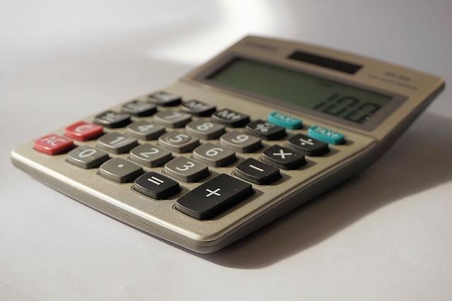 Excelで数値を入力するときは、日本語入力モードをオフにしましょう