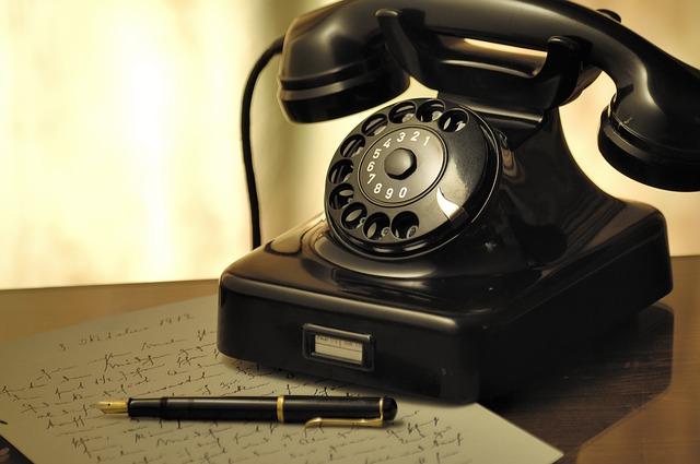 スマホで困ったら。携帯電話会社のサポートサービスについて調べてみた